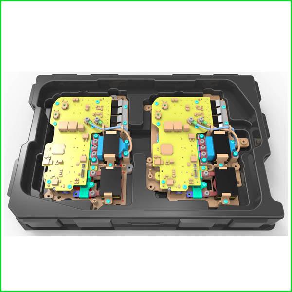 XL-B02-定制吸塑Tray盘